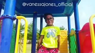 Vanessa Jones- All Over Dance Cover (Tiwa Savage )