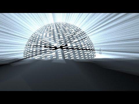 Maya: Volume Light [Arnold Environment]
