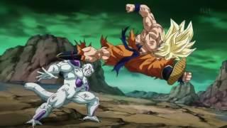 Download Goku VS. Freeza  [AMV]    |  Courtesy Call