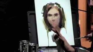 Casey Baugh SAS Demo 2013