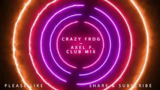 Crazy Frog Axel F - Club Mix.mp3