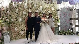 Trấn Thành - Hari Won,Trường Giang - Nhã Phương và dàn sao Việt đến dự đám cưới đạo diễn Nhất Trung