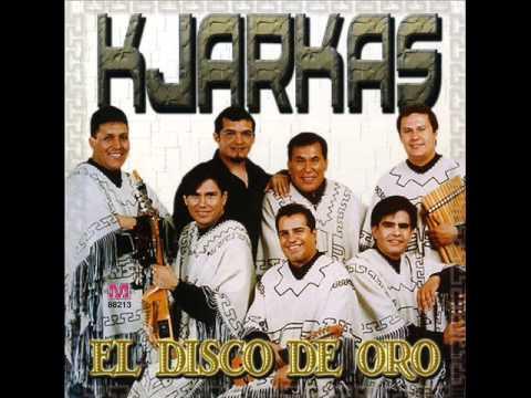 KJARKAS EL DISCO DE ORO COMPLETO