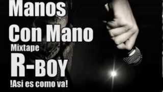 Rboy Manos Con Mano Albúm Completo