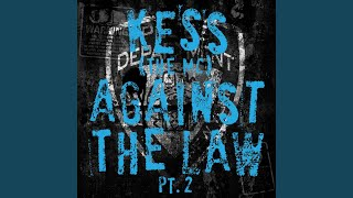 Against the Law, Pt. 2 (Instrumental)