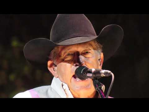Wendy - George Strait with Blake Shelton (& More) At Gillette Stadium This Summer
