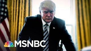 Does Donald Trump Scare GOP Senators? | The Last Word | MSNBC