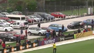 vuclip HIGHLIGHTS: Gloucestershire vs Sussex Sharks - NatWest T20 Blast 2016