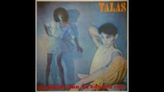 BANANA REGGAE - VIA TALAS (1983)