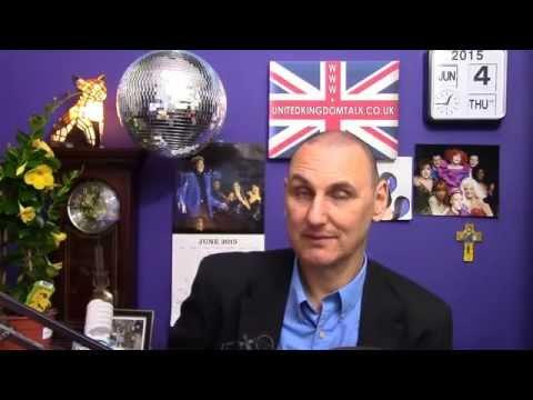 United Kingdom Talk LIVE Wednesday night/Thursday morning 3rd/4th June 2015
