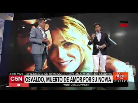 C5N – Todo sobre el espectáculo, por Roberto Funes y Nequi Galotti