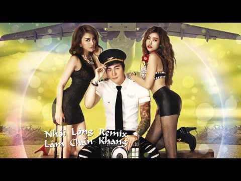 Nhói Lòng Remix - Lâm Chấn Khang [Audio Official]