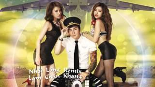 nhoi long remix - lam chan khang audio official
