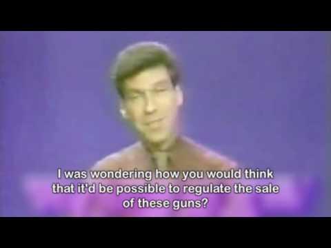 Ken Sander Prank Call Rude Tube International 2 version