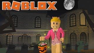 🎃 nova atualização de Halloween & Fall! Roblox: Bem-vindo ao Bloxburg [BETA]
