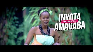 Amagaba - Inyota (Official Music Video 4k)