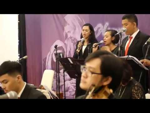 Gita Sorga Bergema (Hark The Herald Angels Sing)