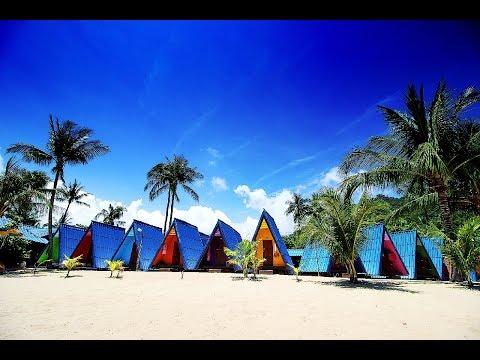 Thajsko 2017 pro baťůžkáře (i s cenami) - Thailand 2017 travel tour
