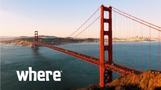 San Francisco Travel Guide | WhereTraveler.com Part 1