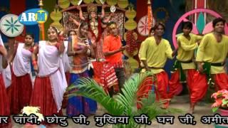 Maiya Jhulua Jhuleli Ta Nimiya | durga puja new songs 2013