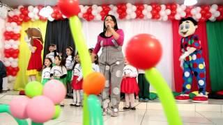 Canção (Quelly Silva, Gravataí-RS): NÃO FOI COELHINHO Q MORREU NA CRUZ