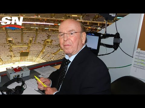 The Best Calls From Legendary Broadcaster Bob Cole