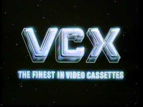 VCX Video Intro