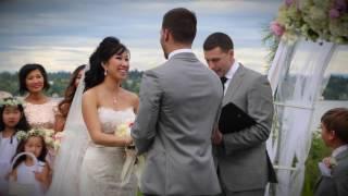 Cam + Blair - Wedding Ceremony