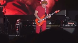 Chickenfoot - Big Foot - Las Vegas 10-18-14