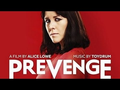Prevenge Soundtrack Tracklist