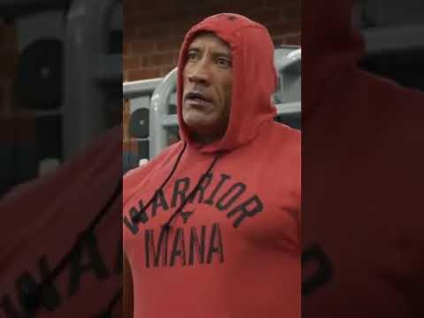 The Rock(DwayneJohnson)GYM Workout Motivationstatus#shorts #gym#fitnessmonster#motivation #blackadam