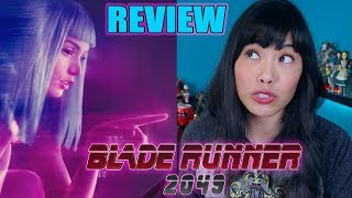 Blade Runner 2049 | Movie Review (No Spoilers) streaming