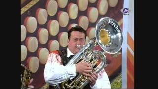Skupina Maxi - Zlati bariton (Goldene Lechner)