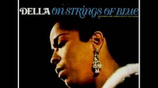 Della Reese - I Heard You Cried Last Night