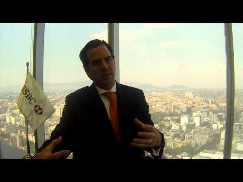 Entrevista con M. Laporta, Dir. de Sustentabilidad Corporativa, HSBC México, Estudio de la RSE