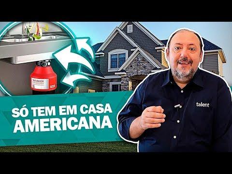 10 Coisas Que Só Existem Em Casas Americanas