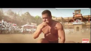 Sultan Movie Official Trailer 2 - Salman Khan & Anushka Sharma