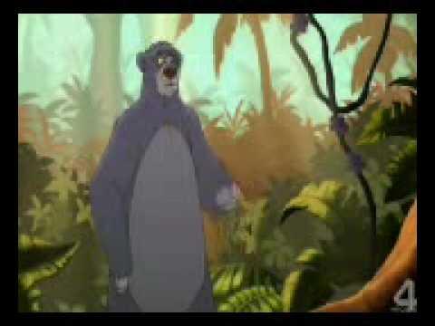 Balada lu' Mowgli