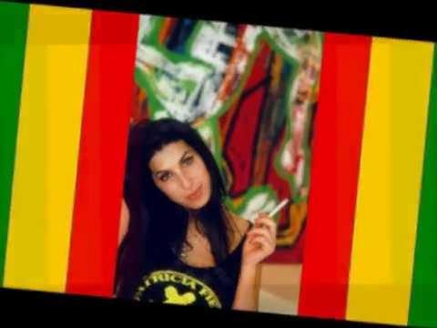 Amy Winehouse-Valerie(Version)(Reggae Version)(2006)