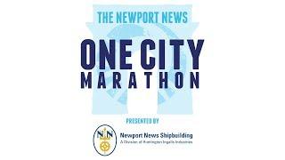One City Marathon 2018