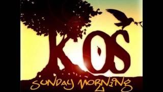 Sunday Morning (instrumental) - K-OS