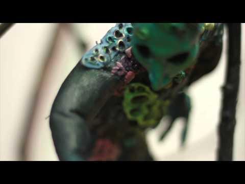 Germ: The disambiguation of Mr. Mephistopheles