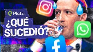 ¿Qué pasó con la caída de WhatsApp, Facebook e Instagram?