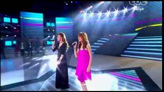 Rahma Et Zineb Sur Star Academy 9   Prime 5   رحمة و زينب على ستار أكاديمي 9   برايم 5