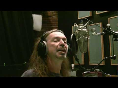 Sing - Bruce Dickinson - Iron Maiden - Cover - Run To The Hills Part 1 - Ken Tamplin Vocal Academy