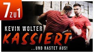 Mois zerstört Kevin Wolter | Richtig oder Faust Ultra Edition