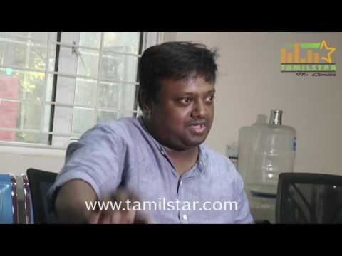 Filmmaker Julian Karikalan Press Meet