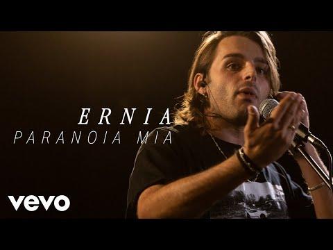 Ernia - Paranoia Mia (Live) | Vevo Official Performance