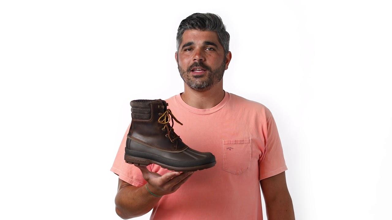 Cold Bay Duck Boot - Rain \u0026 Duck Boots