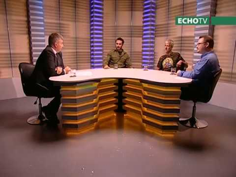 Civil kör 1. rész (2017-09-19) - Echo Tv